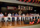 Festa de Posse da nova Diretoria do SIMERJ