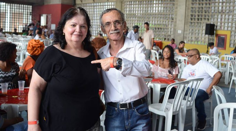 Festa de Posse da nova Diretoria do SIMERJ