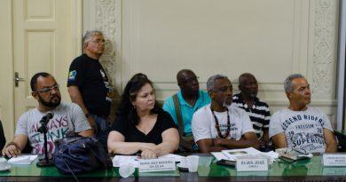 Audiência Publica RioTrilhos