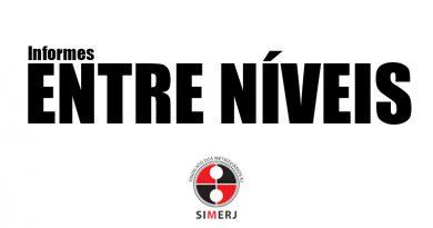 Informes sobre o Processo ENTRE NÍVEIS.